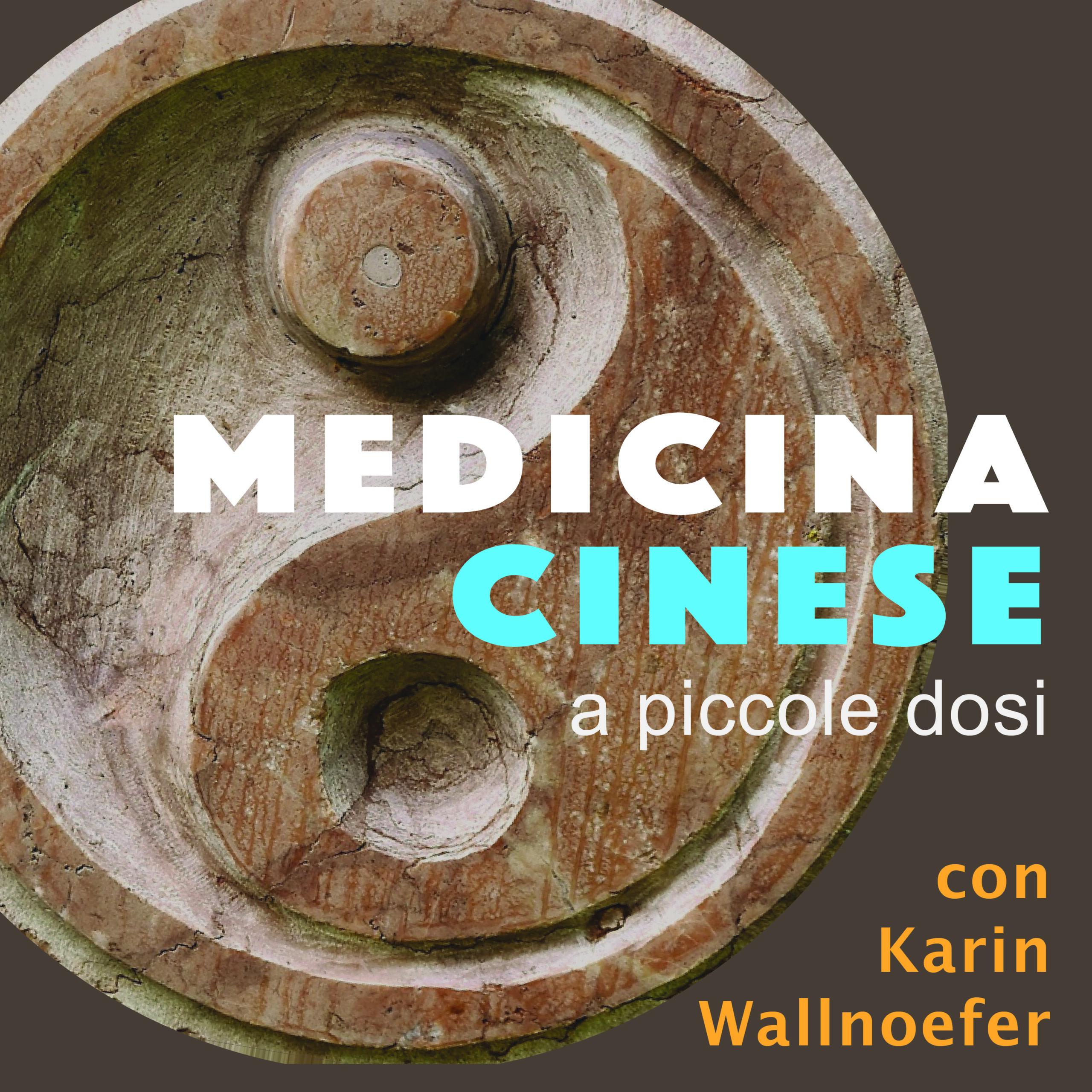 Medicina cinese a piccole dosi